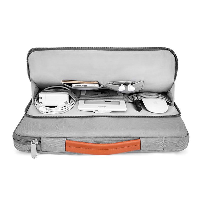 Laptop Sleeve Bag Notebook Case 13.3 14.1 15.6 Inch For Macbook Pro 13 Bag Laptop For Hp ASUS Acer Xiaomi Lenovo