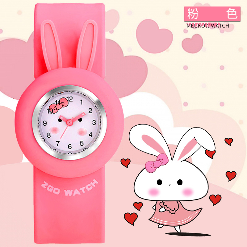 children watches boys and girls cartoon baby wrist watch bauble Brian table gifts for watch