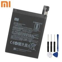 Xiao Mi Xiaomi BN48 Phone Battery For Xiao mi Redmi Note 6 Pro Note6 Pro 4000mAh BN48 Original Replacement Battery + Tool xiao mi xiaomi mi bm22 phone battery for xiao mi 5 mi5 m5 prime bm22 2910mah original replacement battery tool