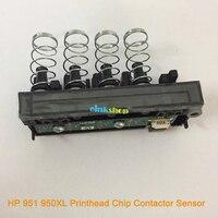 Einkshop для hp 950 951 950XL печатающая головка чип контактор сенсор для HP 8100 8600 8610 8620 8630 8640 251DW 276DW для hp950 951