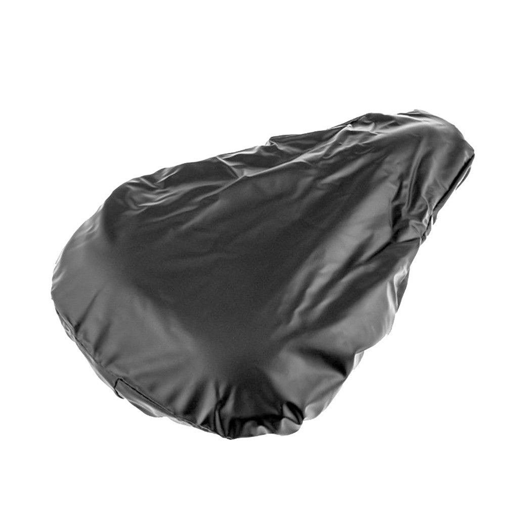 Hot Sale 1PC New Bike Seat Waterproof Rain Cover And Dust Resistant Bicycle Saddle Cover Bicycle Accessories High Quality
