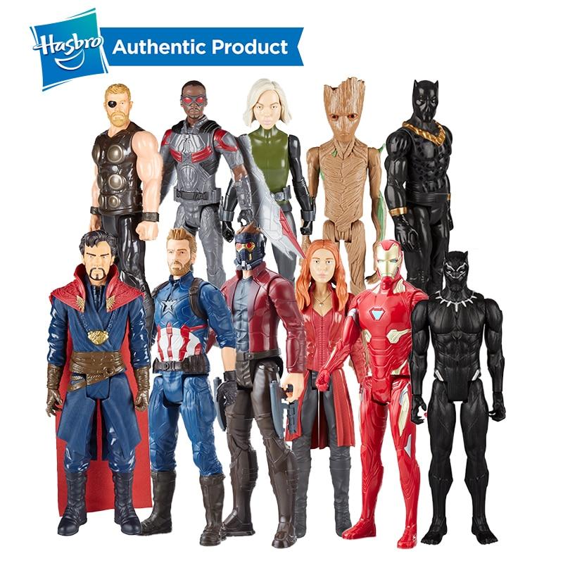 Hasbro Marvel Avengers Infinity War Starforce Superhero 12