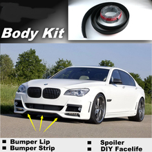 Spoiler Body-Kit E38 Car-Tuning/show for BMW 7/E32/E38/.. Lip-Lips/shop Strip