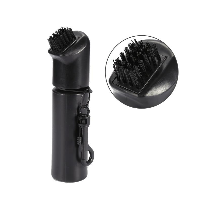 150ML Golf Club Ball Cleaning Brush Golf Putter Wedge Ball Groove Cleaner Kit Cleaning Tool Gof Accessories