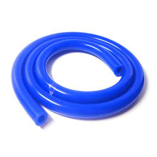 1m Motorcycle Fuel Hose Line Pipe Gasoline Diesel Tube ID 3mm OD 6mm Durable