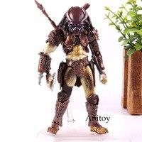 Aliens Figure Takayuki Takeya Ver. SP109 HunterAction Figure PVC Collectible Model Toy 15cm