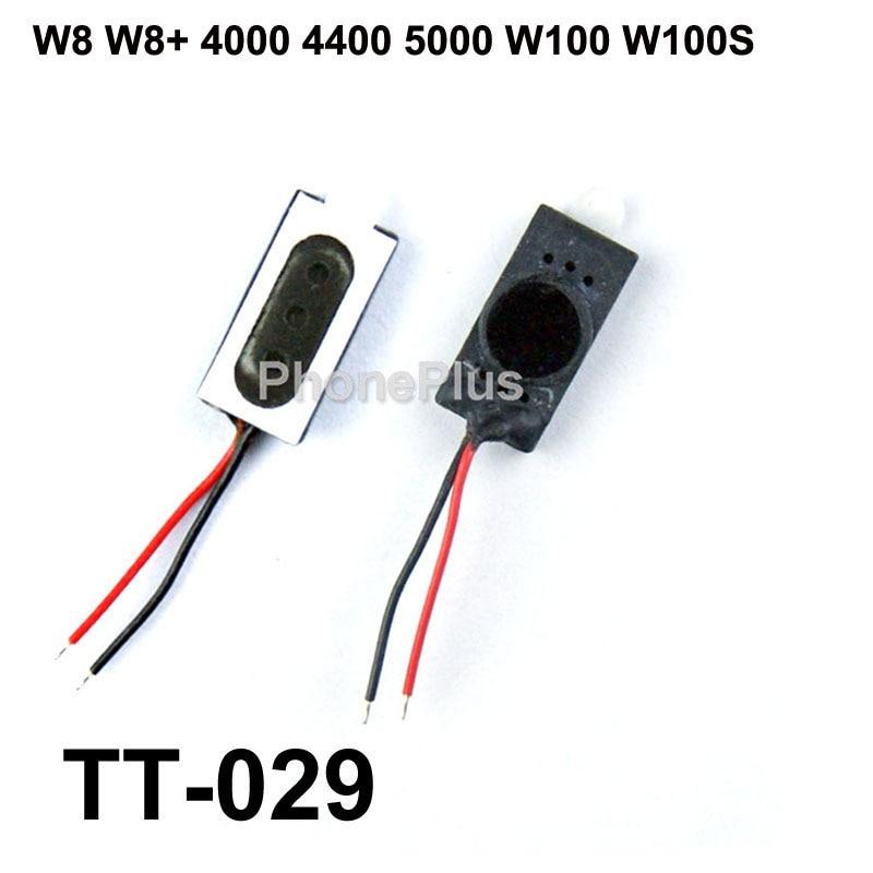 For THL W200 W8 W8+ 4000 4400 5000 W100 W100S Earpiece Speaker Receiver Earphone Replacement Parts