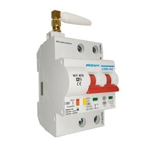 Image 5 - EWeLink Smart Circuit Breaker Wifi Smart Switch Grande Corrente Pesante 16A ~ 80A APP di controllo domotica home automation