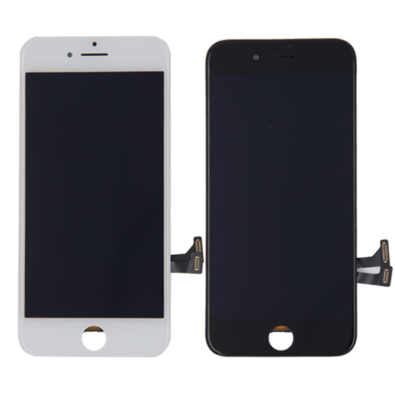 Hd027c333a40b4a408d8f359714fbc39cJ AAA LCD Display 100%3D Touch Screen For iPhone 6S 7 8 6G Replacement Screen With Digitizer Assembly For iPhone Repair Tools Gift