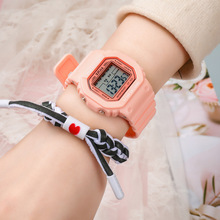 Fashion Student Watch 8-18 Years Old Children's Sports Style