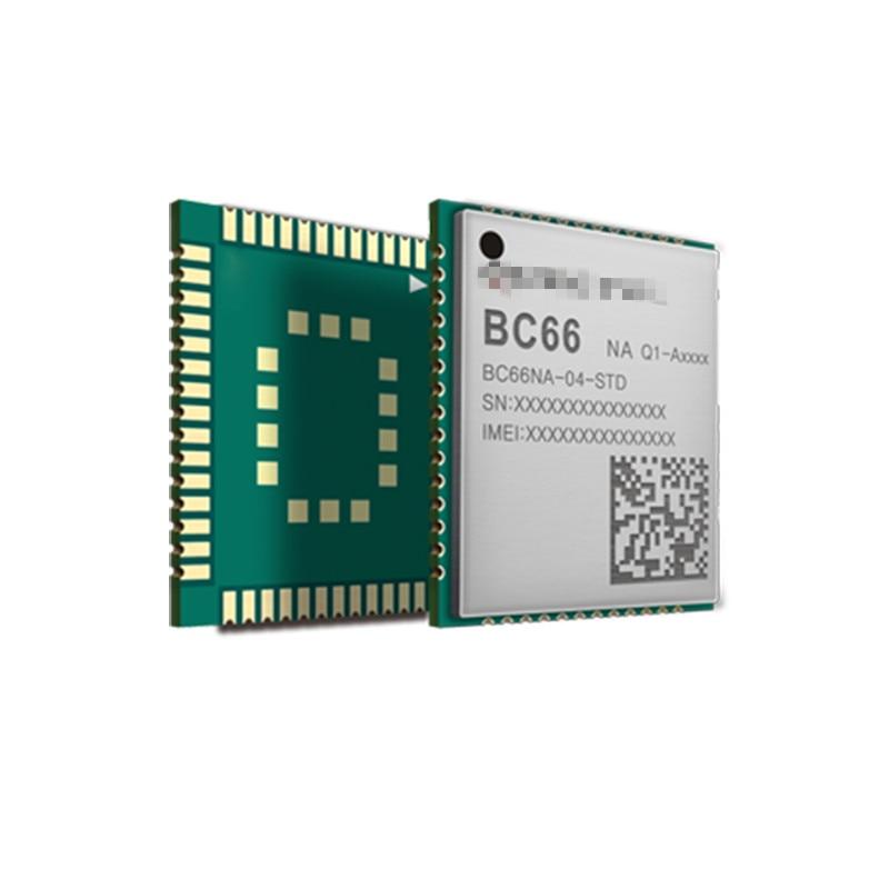 BC66 BC66NB-04-STD LTE Cat NB1 NB-IoT LPWA Global Module B1/B2/B3/B4/B5/B8/B12/B13/B17/B18/B19/B20/B25/B26*/B28/B66