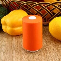 Mini przenośne elektryczne urządzenie do pakowania próżniowego żywności zgrzewarka próżniowa pakowarka próżniowa w Próżniowe przechowywanie żywności od AGD na