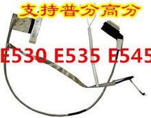 Кабель для экрана lenovo thinkpad E430C E435 E445 E545 E535 E530c