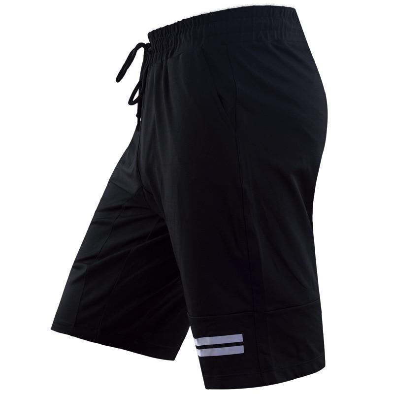 New Men Cotton Beach Shorts Bottoms Gyms Fitness Bodybuilding Man Fashion Print Jogger Workout Short Pants Sweatpants