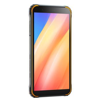 Blackview BV4900 Pro IP68 Rugged Phone 4GB 64GB Octa Core Android 10 Waterproof Mobile Phone 5580mAh NFC 5.7 inch 4G Cellphone 5