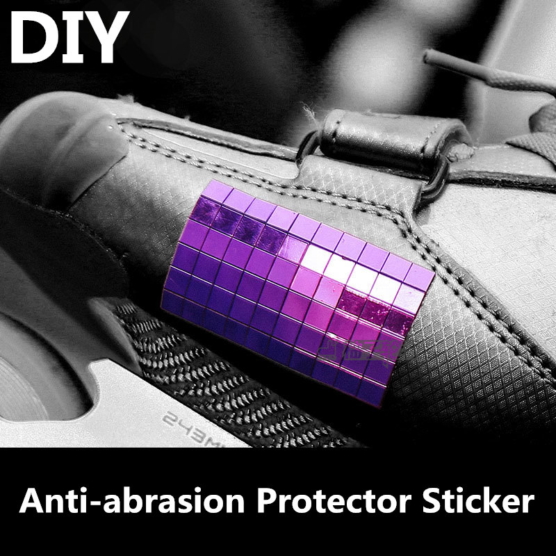 Roller Skates Anti-abrasion Protector Sticker For SEBA High HV HL KSJ Igor Brake Slide Protective Pad Universal Inline Patines