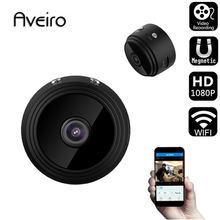Aviro hd 1080p Мини wifi ip камера беспроводная домашняя Безопасность