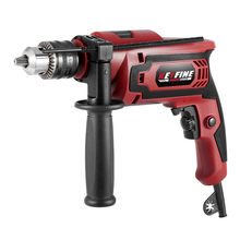 1050W Electric Brushless Impact Drill Drilling Guns Impact electric drill Electric Rotary Hammer Torque Driver Tool KF-ID24