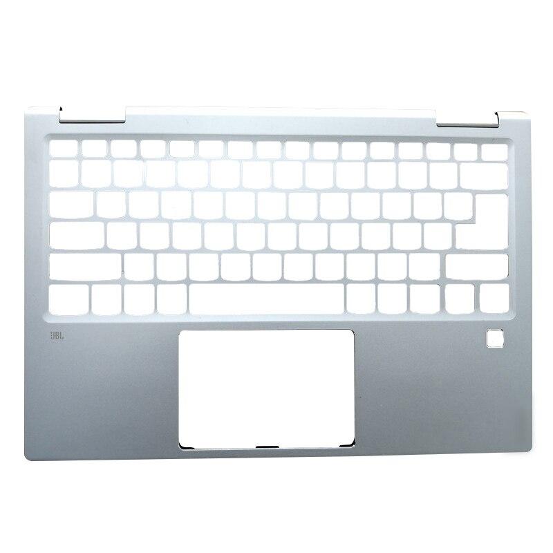 Original nouveau pour Lenovo Yoga 720-13 720-13ISK 720-13IKB ordinateur portable Palmrest étui supérieur clavier lunette argent or noir