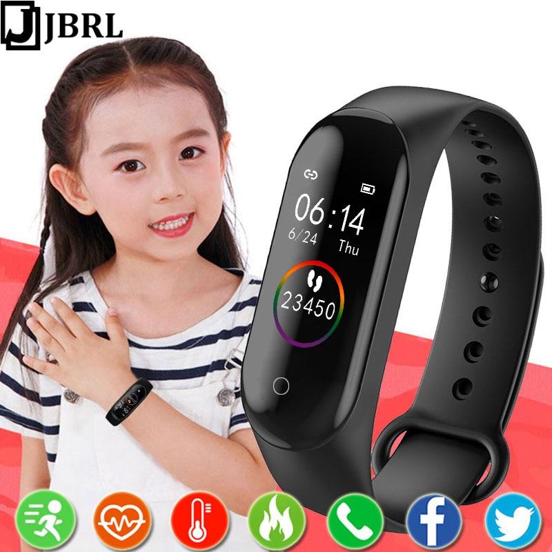 Waterproof Digital Watch Children Watches Kids For Girls Boys Wrist Watch Electronic LED Sport Wristwatch Child Clock With Gifts