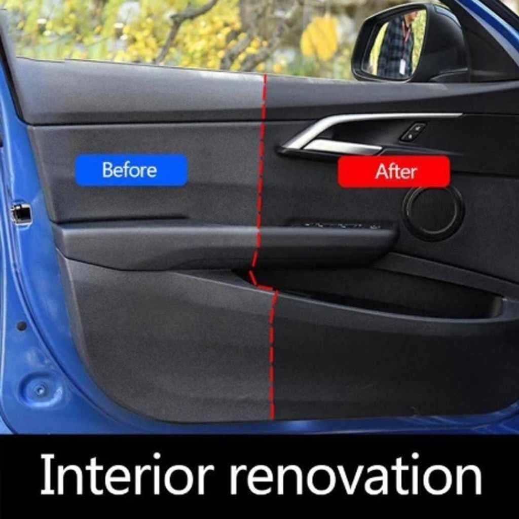 Czyszczenie samochodu produkty do pielęgnacji wnętrza samochodu Auto i skóra odnowiona powłoka pasta środek konserwacyjny usuń kurz i brud