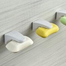 Магнит мыло тарелка контейнер дозатор стенка насадка адгезия мыло держатель кухня дом ванная магнит высокое качество