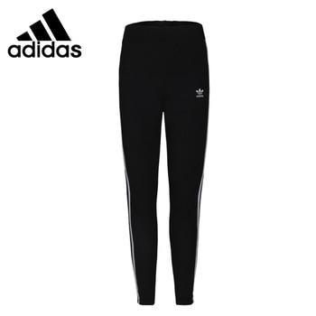 Original New Arrival Adidas Originals 3 STR TIGHT Women's Pants Sportswear