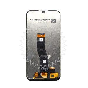 Image 4 - 5.71 노키아 4.2 LCD 디스플레이 TA 1184 TA 1133 TA 1149 TA 1150, TA 1157 터치 스크린 디지타이저 어셈블리 노키아 4.2 lcd
