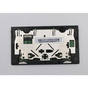 New Original laptop Lenovo ThinkPad X1 carbon 5th 6th touchpad Clickpad Mouse 01LV565 01LV564 01LV563