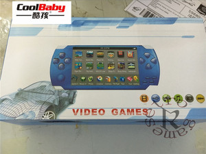Image 4 - 2019 Nieuwe Ingebouwde 5000 Games, 8Gb 4.3 Inch Pmp Handheld Game Speler MP3 MP4 MP5 Player Video Camera Fm Portable Game Console
