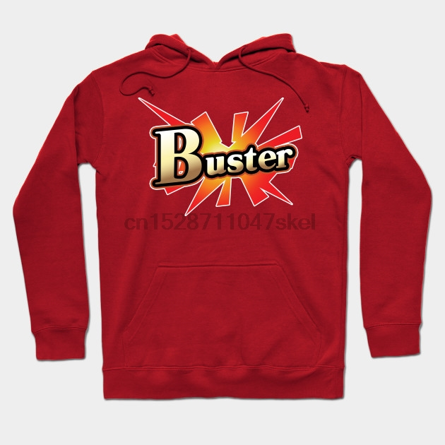 Fate Grand Order Buster By Nanashi_sama Women Streetwear Men Hoodies Sweatshirts