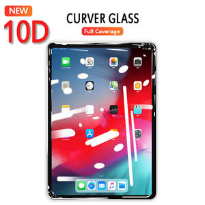 9H Tempered Glass Film For IPad Pro 11 7th 2019 mini 5 4 Screen Protector For iPad 10.2 inch 11 Air 1 2 3 2017 2018 8 Generation