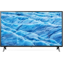 """Телевизор LED LG 60"""" 60UM7100PLB черный/Ultra HD/200Hz/DVB-T2/DVB-C/DVB-S2/USB/WiFi/Smart TV(RUS"""
