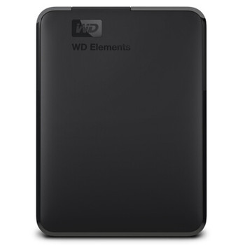"Western Digital Original WD Elements 5TB External Hard Drive 2.5"" USB 3.0 Portable External Hard Disk HDD 2"