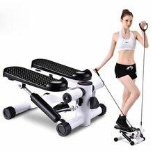 Nowy 2020 siłownia Stepper mężczyźni kobiety sprzęt do ćwiczeń domowa siłownia krok Fitness System trening domowa siłownia sprzęt Fitness na siłownię sprzęt do ćwiczeń