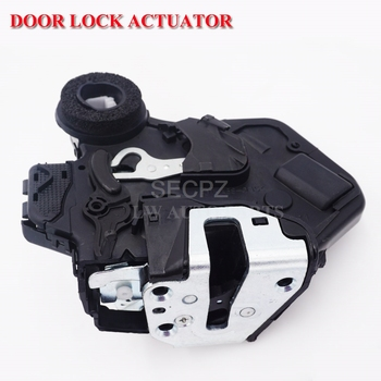 NEW REAR RIGHT DOOR LOCK ACTUATOR FOR 2002-2006 TOYOTA CAMRY 69050AA040 image