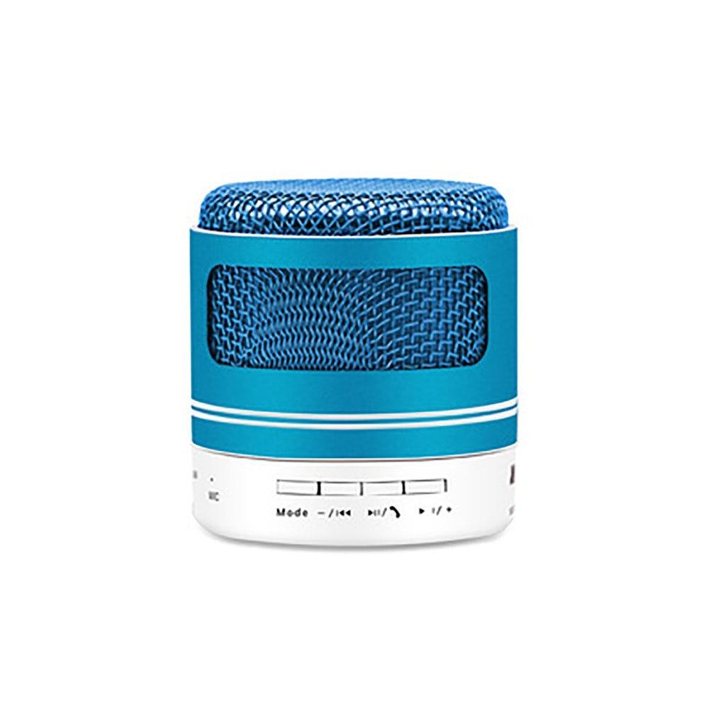 New C18 Mini Bluetooth Speaker Portable Wireless Speaker Sound System 3D Stereo Music Surround Support Bluetooth,TF USB