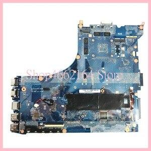 Image 2 - GL552JX I7 4720HQ CPU GTX950M اللوحة REV2.0 ل ASUS GL552J ZX50J ZX50JX FX PLUS GL552 GL552JX كمبيوتر محمول اللوحة اختبار موافق