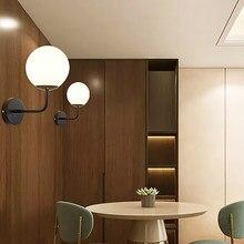 Lâmpada de parede de iluminação interior lâmpada de parede de noite adequada para decoração de casa, sala de estar, quarto, cozinha, escada, estudo
