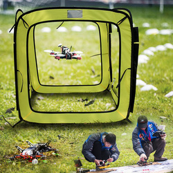 New Portable FPV Drone Racing Obstacle Door Race Gates for Flying Games Competition Freestyle Easy to Install DOM668