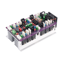 AIYIMA WY2963/ WK5688 Hifi Fever 600W Stereo Dual Channel Class AB Power Audio Amplifier Board For DIY Home Sound Theatre