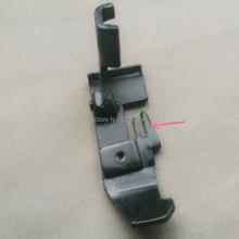 Presser pé pés FN2-232A/233a para 4th overlock máquina FN2-4D,FN2-8D,FN10-4D, feiyue, yatama, acme, changgong, wiki, libélula, etc