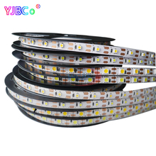 5V USB Power Cable LED strip light 1M 2M 3M 4M 5M SMD 5050 2835 TV Background Lighting Christmas desk Decor lamp tape