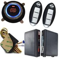cardot remote engine start smart key pke keyless entry car alarm system