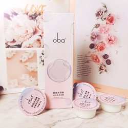 Oba Effectively Repair Damaged Carry Hair Mask Elastic Smooth Glossy Hair Treatment Conditioner Care Hair Mask