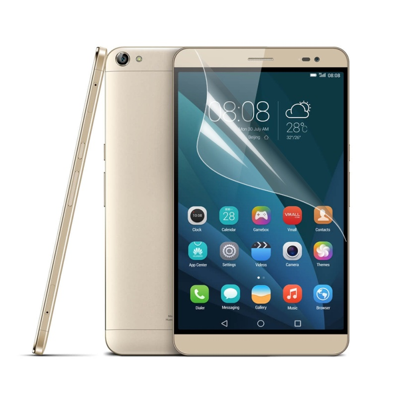 Clear LCD Screen Protector Protective Film For Huawei Mediapad M2 8.0 8