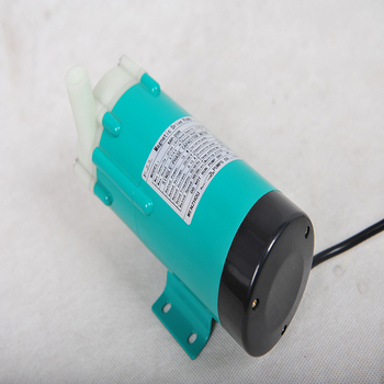 acid and alkali resistant plastic MP-15R  Marine Water Treatment /Metal Industry Use Engineering Plastic Magnetic Pump Acid Re