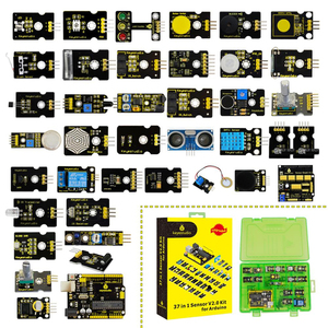 Image 3 - 2020 חדש! Keyestudio חדש חיישן Starter V2.0 ערכת 37 ב 1 תיבת עבור Arduino UNO Starter Kit
