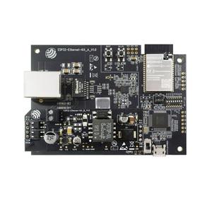 Image 4 - ESP32 Ethernet Kit (Ethernet Wi Fi Development Board)