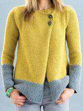 Women O Neck Sweater